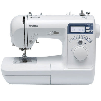 Máy May Brother NV10 (Sewing Machine) - Máy May Brother TPHCM | www.anhem.com.vn