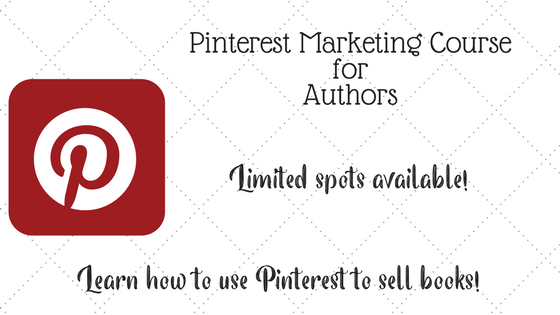 Pinterest Marketing Course for Authors