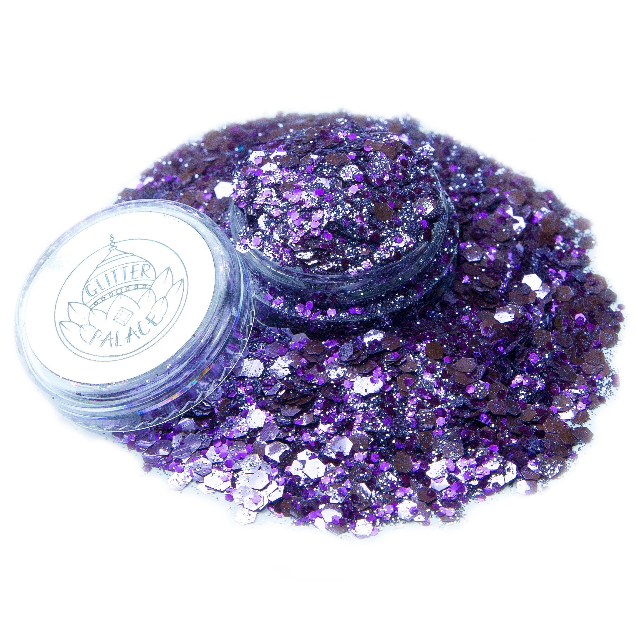 Arcadia Biodegradable Glitter