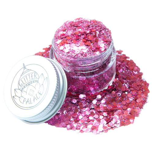 Avalon Biodegradable Glitter