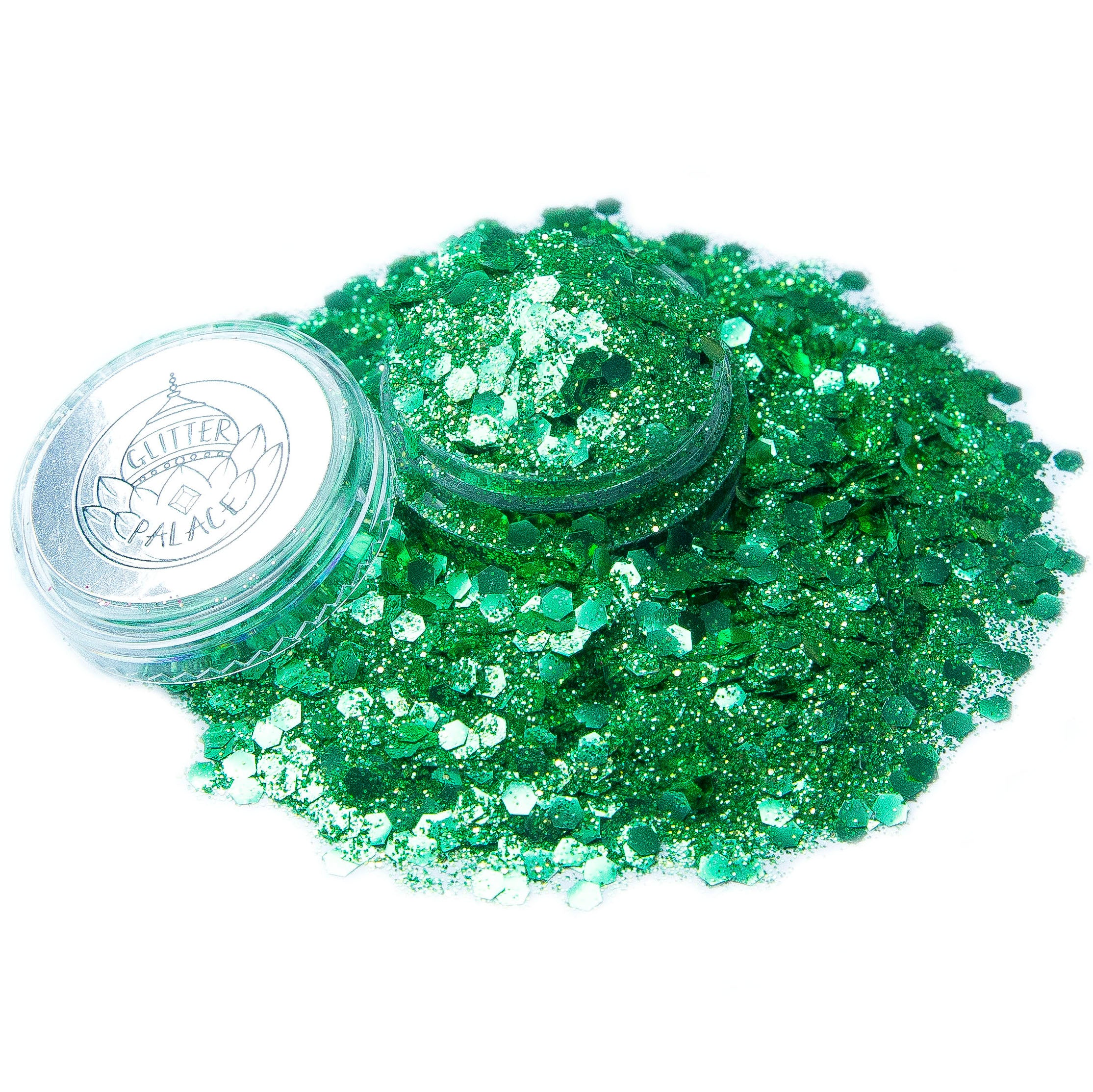 Eden Biodegradable Glitter