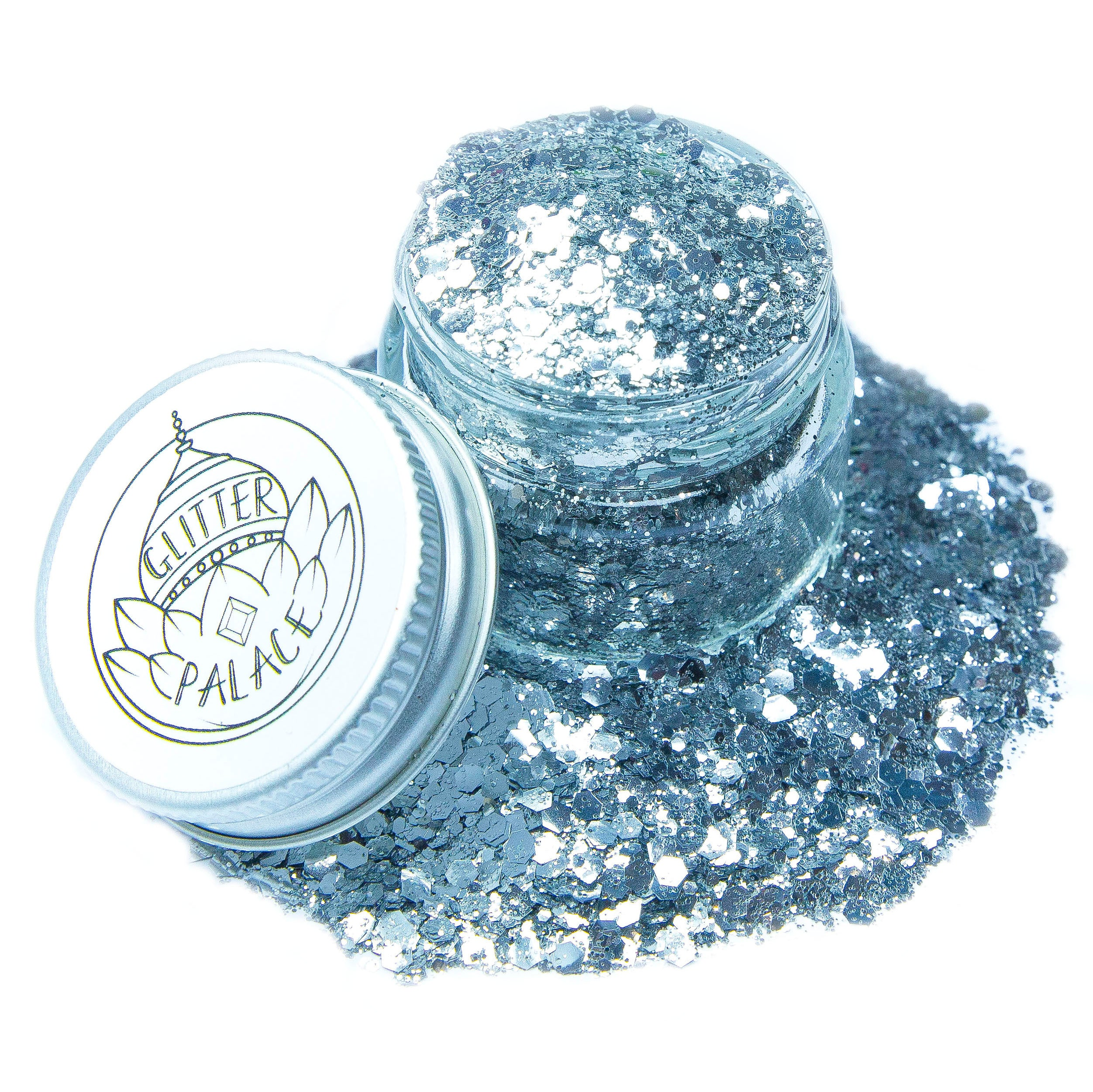 Utopia Biodegradable Glitter