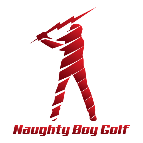 NAUGHTY BOY GOLF WEAR