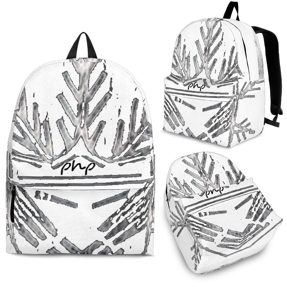 Php Tribe Smoke Backpack