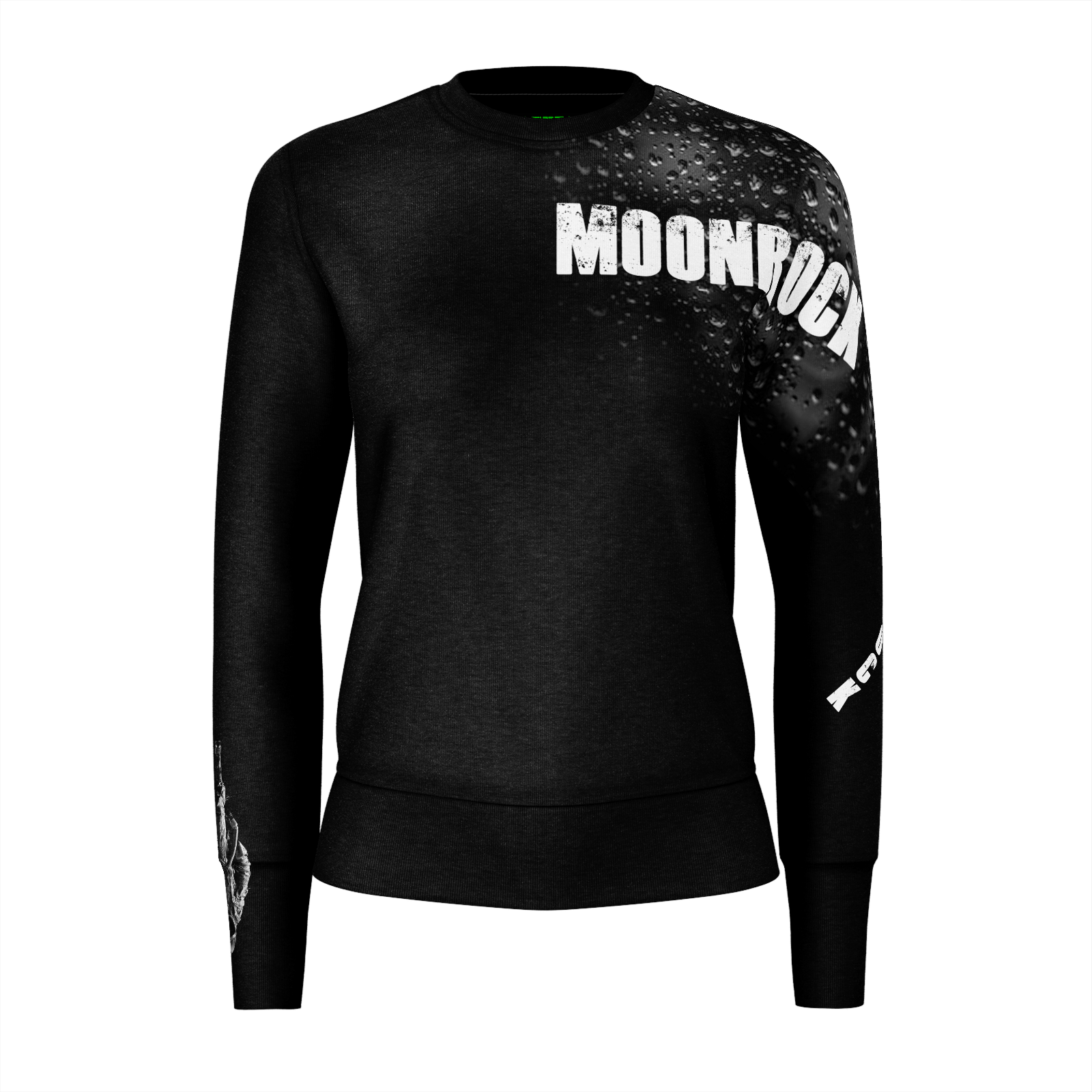 moonrock ladies long sleeve