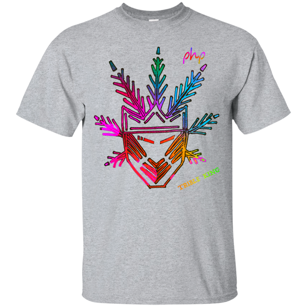 The Trible King Unisex T-Shirt