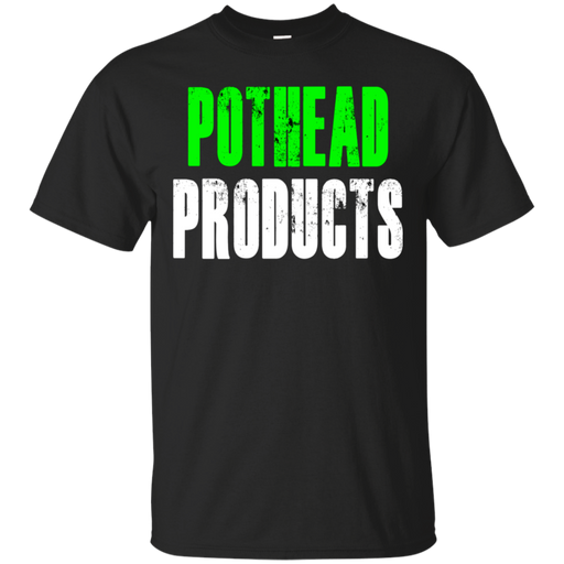 Pothead Products T-Shirt