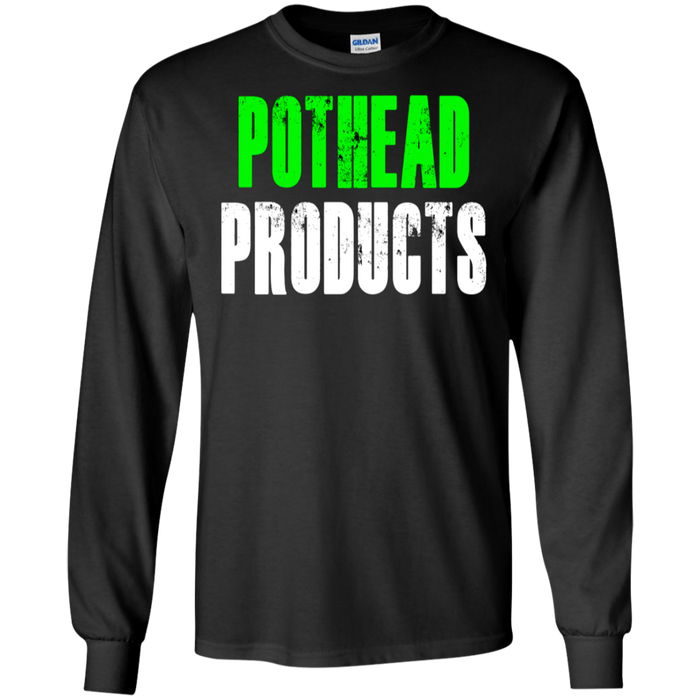 LS Pothead Products T-Shirt