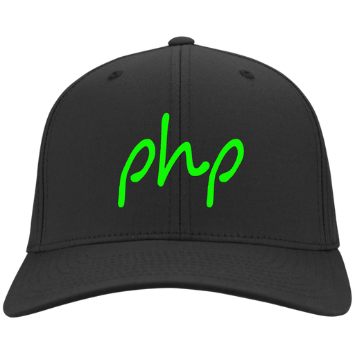php team Cap 1