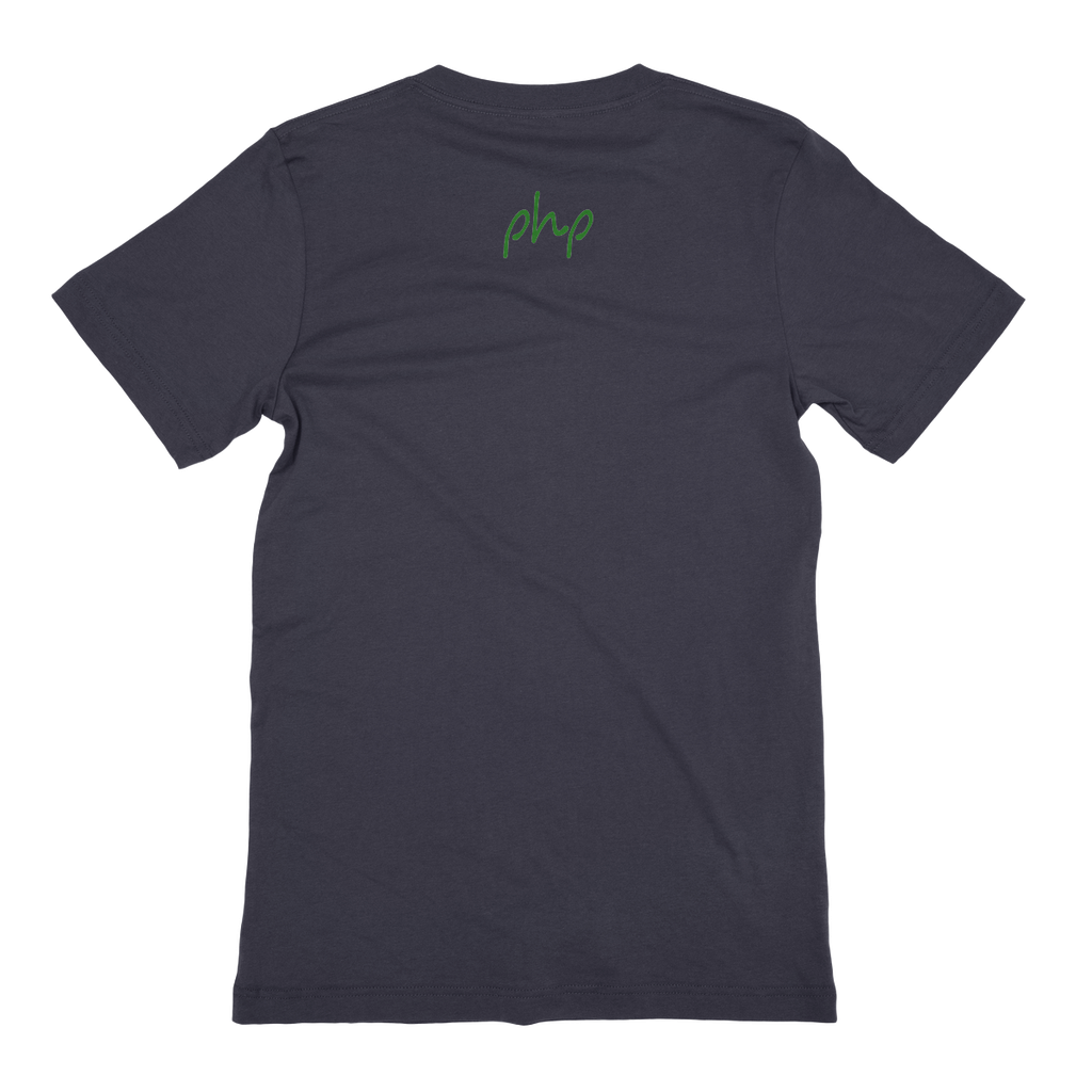 Grow Peace Php T-Shirt