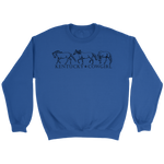 Kentucky Cowgirl Sweatshirt
