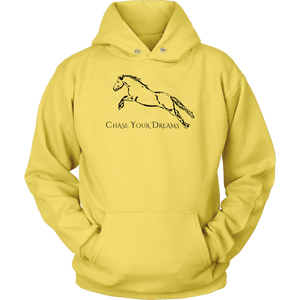 Chase Your Dreams Hoodie