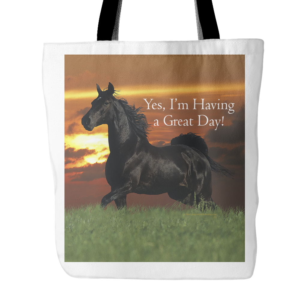 Great Day Tote Bag