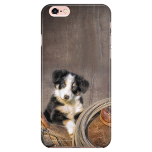Little Helper Cell Phone Case