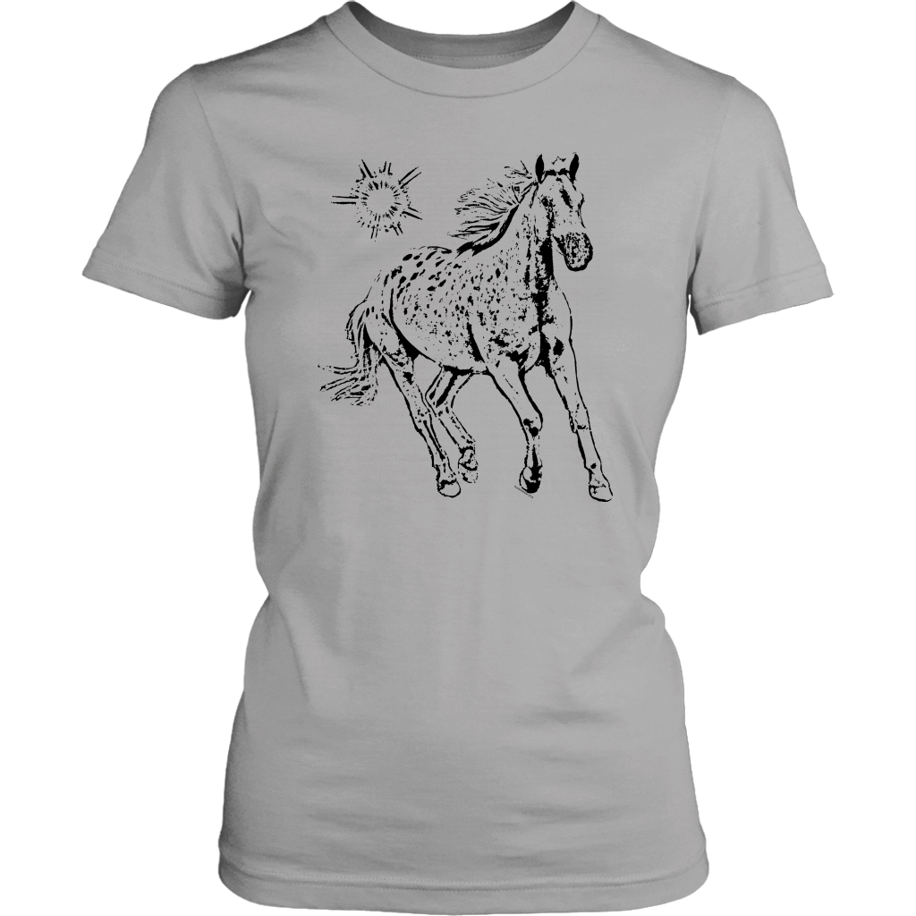 Free Spirit Women's T-Shirt