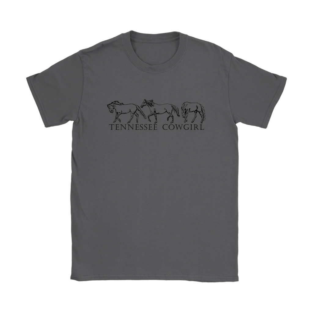 Tennessee Cowgirl T-Shirt