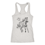 Free Spirit Women's Racerback Tank Top