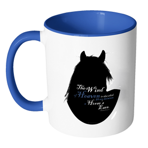 Wind of Heaven Coffee Mug