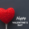 Valentine's Day - The Wellness Way.