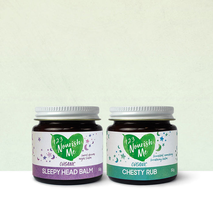 The Balmy Duo for Kids - 123Nourish Me