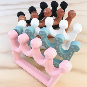 Crown Teether *SALE* - Wellness Home and Life