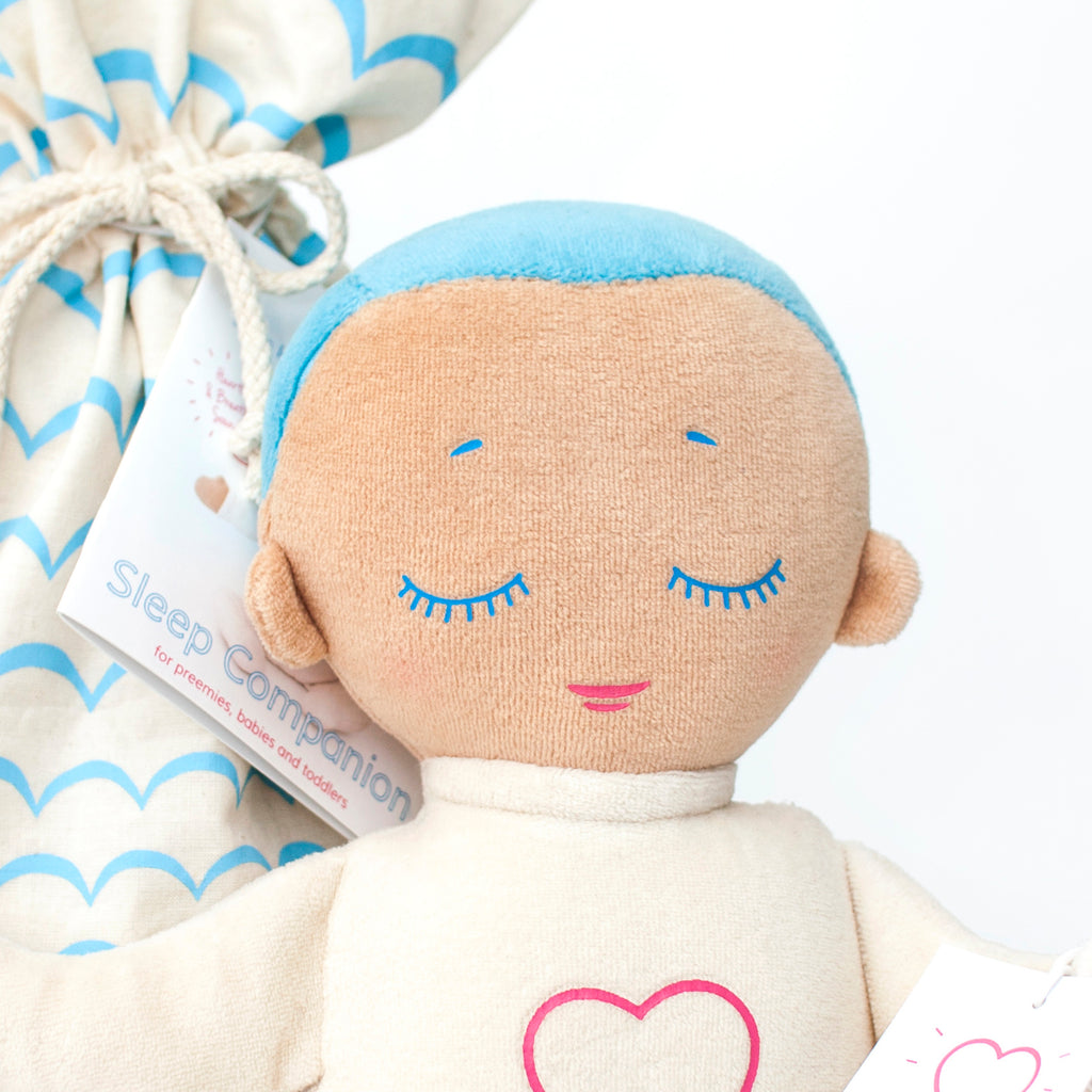 Lulla Doll - Wellness Home and Life