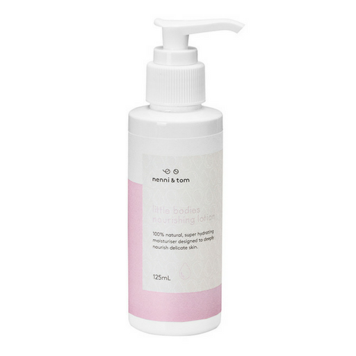Little Bodies Nourishing Lotion - Wellness Home and Life