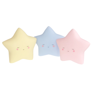Little Dreams Star - Baby Pink [Arriving August] - Wellness Home and Life