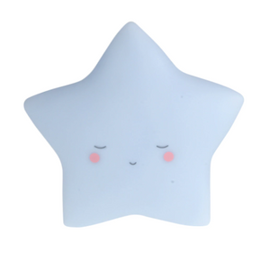 Little Dreams Star - Baby Blue [Arriving August] - Wellness Home and Life