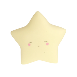 Little Dreams Star - Baby Yellow [Arriving August] - Wellness Home and Life