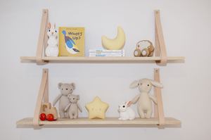Little Dreams Moon - Baby Yellow [Arriving August] - Wellness Home and Life