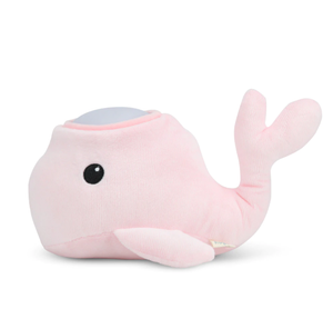 Whale - Pink [Arriving August] - Wellness Home and Life