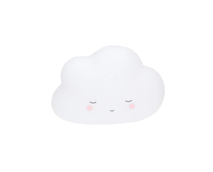 Little Dreams Cloud - White - Wellness Home and Life