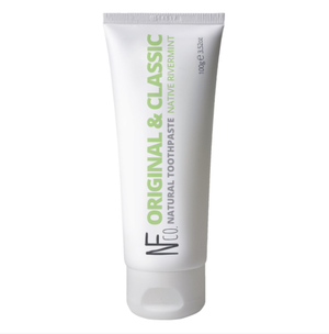 NFco Original Toothpaste 100g - Wellness Home and Life