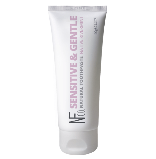 NFco Sensitive Toothpaste 110g