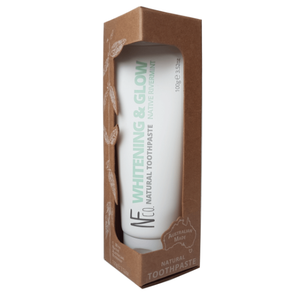 NFco Whitening Toothpaste 110g - Wellness Home and Life