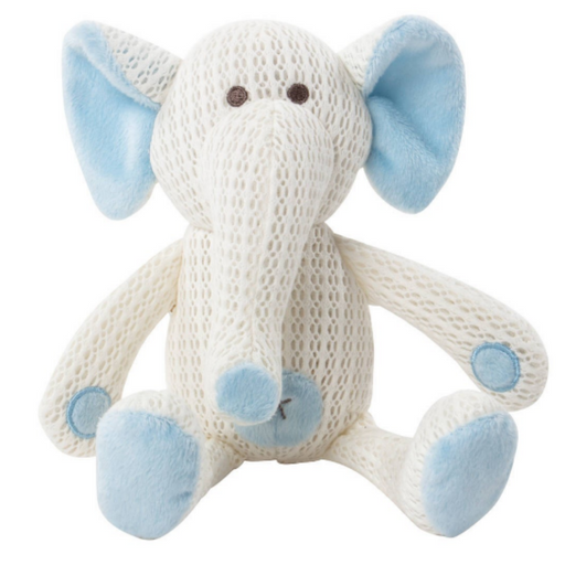 Ernie the Elephant Gro Friend - Breathable Toy *NEW* - Wellness Home and Life