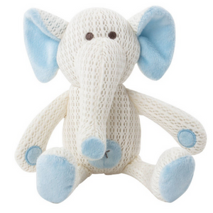 Ernie the Elephant Gro Friend - Breathable Toy *SALE* - Wellness Home and Life