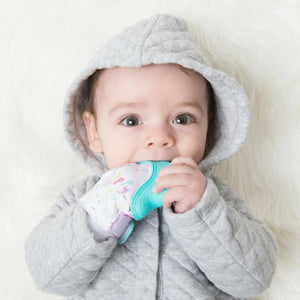 BECALM® Teething Mitt - Wellness Home and Life