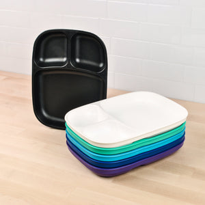 RePlay Large Tray Divided Plates *NEW - Wellness Home and Life