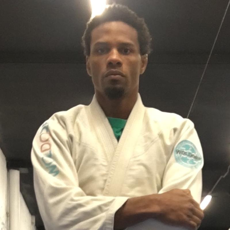 Dez McDonald: Never Quit, and Never Get Frustrated - Gold BJJ