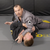 Dean Lister on Passing Half Guard (with Leg Lock Entries)