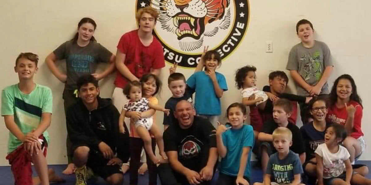 Gold BJJ- Yucca Valley