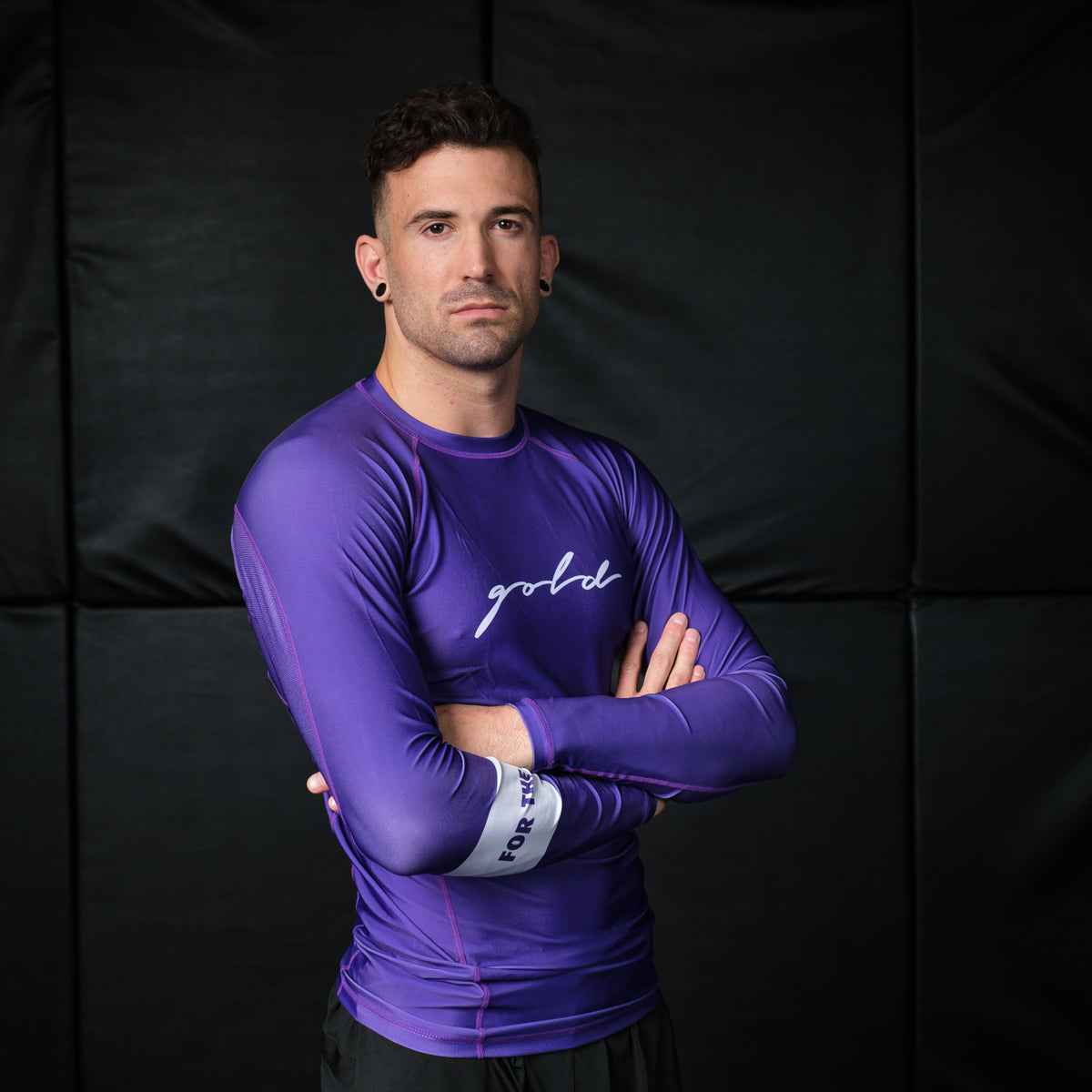 Foundation Rash Guard
