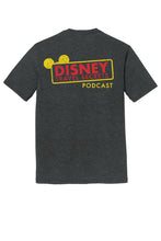 DTS Podcast Tee