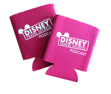 Mickey / Minnie Koozie Couple