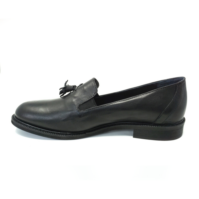 Studio D Privé Black Loafer
