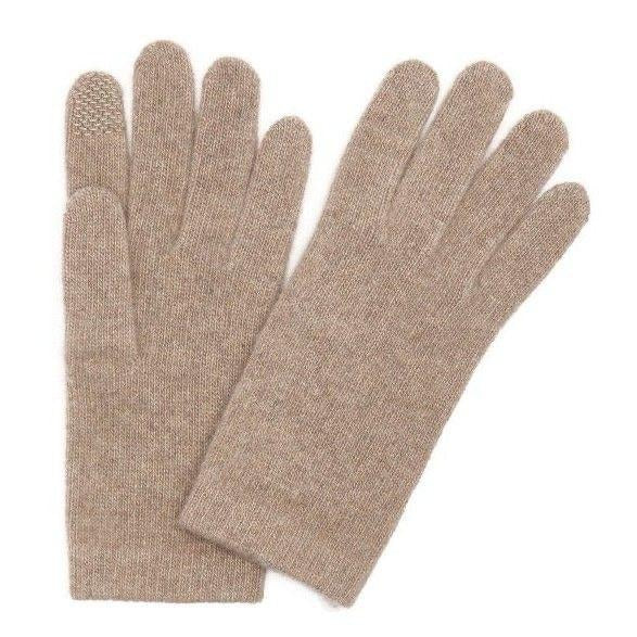 Portolano Cashmere Knit Glove - Studio D Shoe Boutique