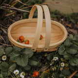Wooden Trug - PREORDER FOR MAY