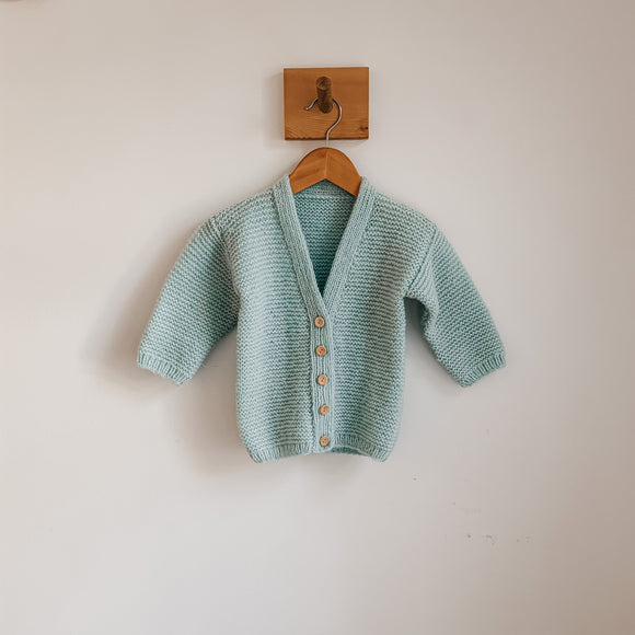 Lawson Cardigan - kisschaseydesigns